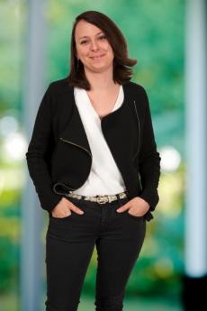 Cécile GUITTON