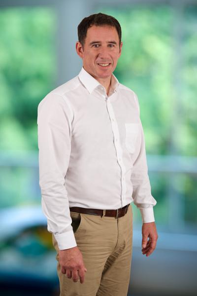 Jacques LEON