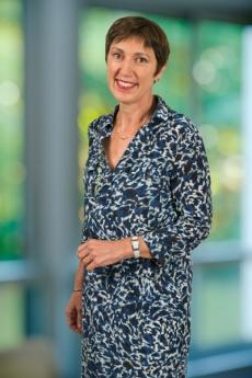Michèle LE BERRE
